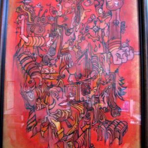 Acidic Chaos '99