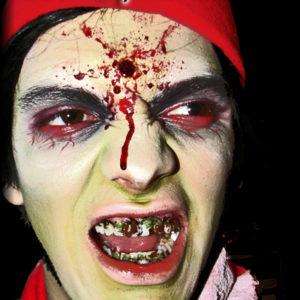 Halloween 2010 - Zombie Waldo